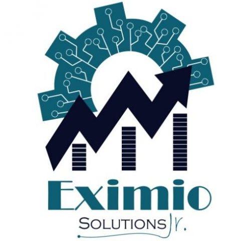 Eximio Solutions Jr. Logo