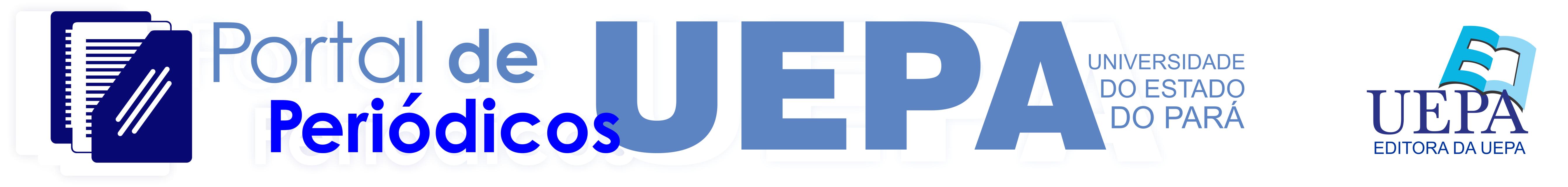 Portal de Periódicos da UEPA