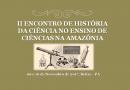 Trabalhos Aprovados II Encontro de História da Ciência No Ensino de Ciências na Amazônia
