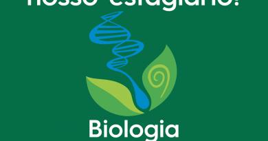 Estágio Biologia