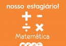 Estágio Matemática